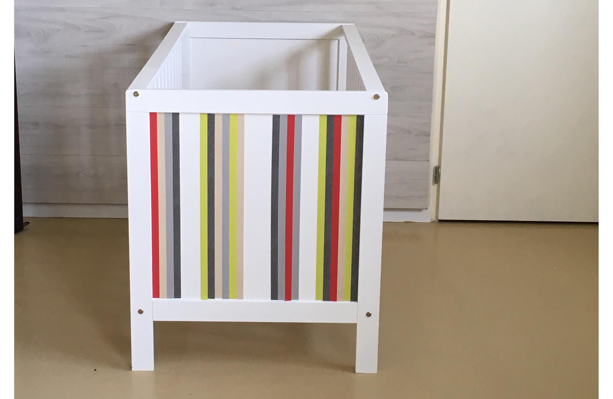 nordlinger pro customiser un lit d 39 enfant. Black Bedroom Furniture Sets. Home Design Ideas